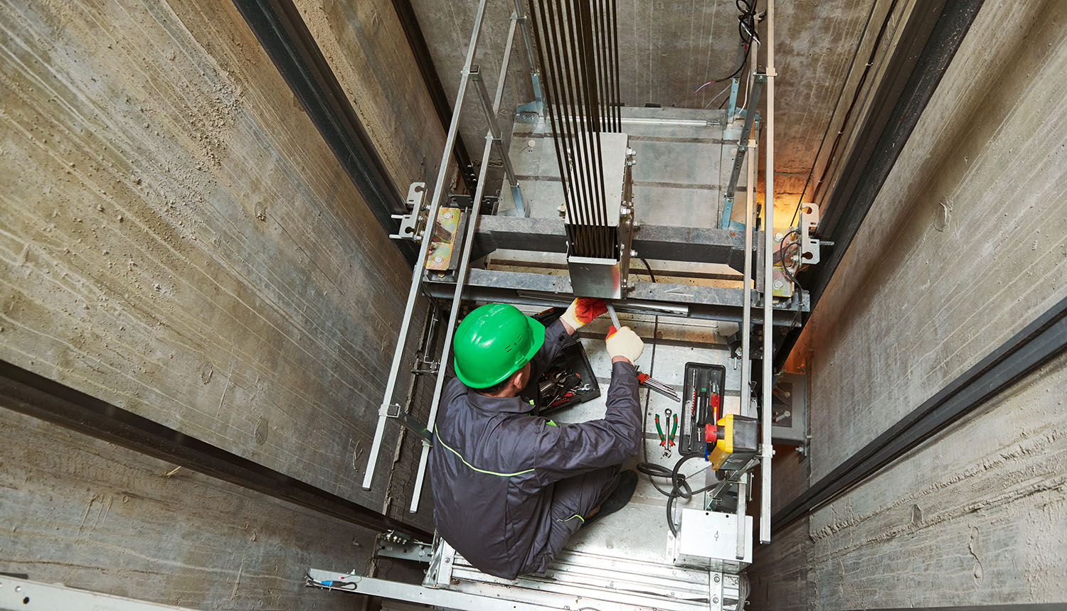 Chicago Elevator Inspections