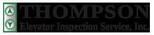 Thompson Elevator Logo